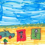 Wyróżnienie - Igor Dworakowski (lat 6)