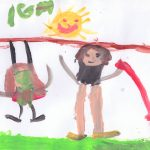 Iga Borsuk (lat 6)