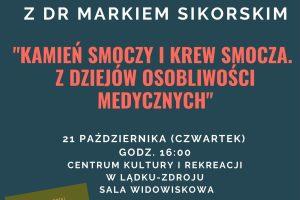 Spotkanie z Markiem Sikorskim